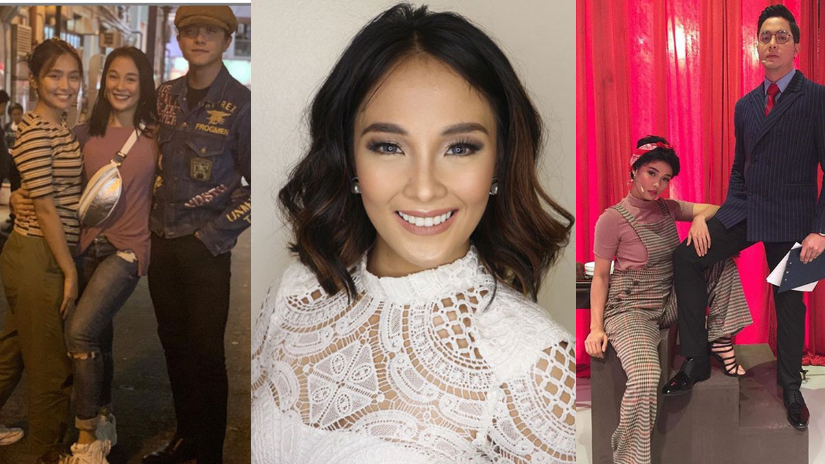 Lovely Abella: From dakilang extra to dancer-comedienne