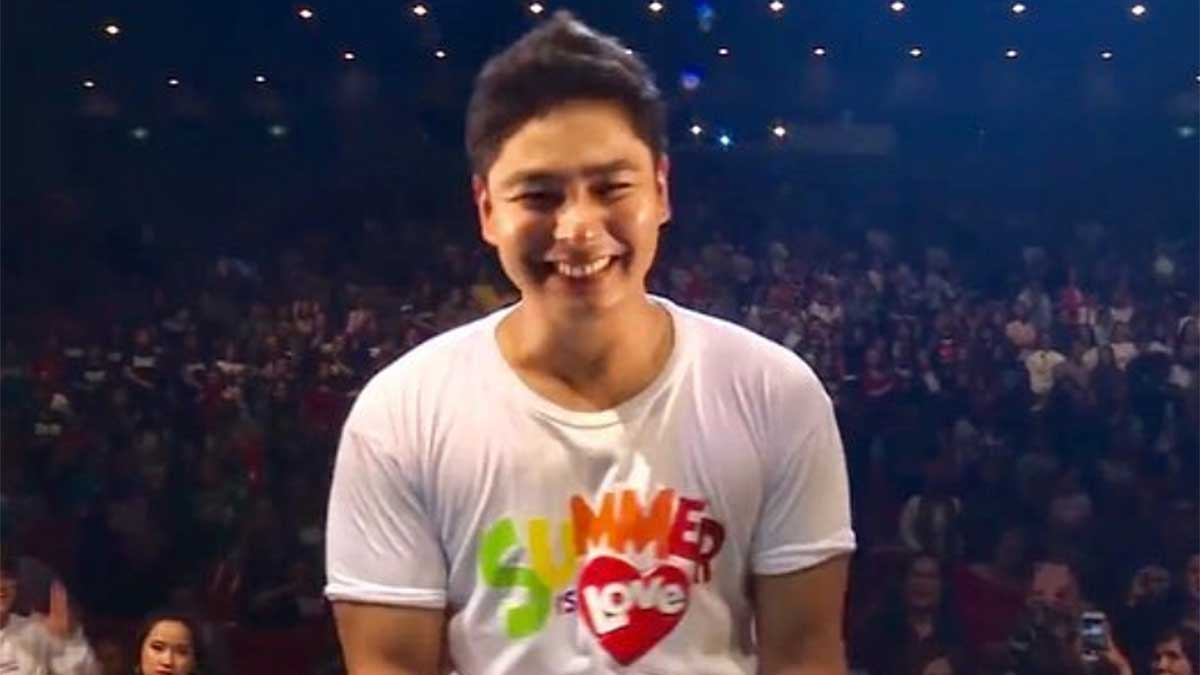 Coco Martin posts new cryptic message about his haters