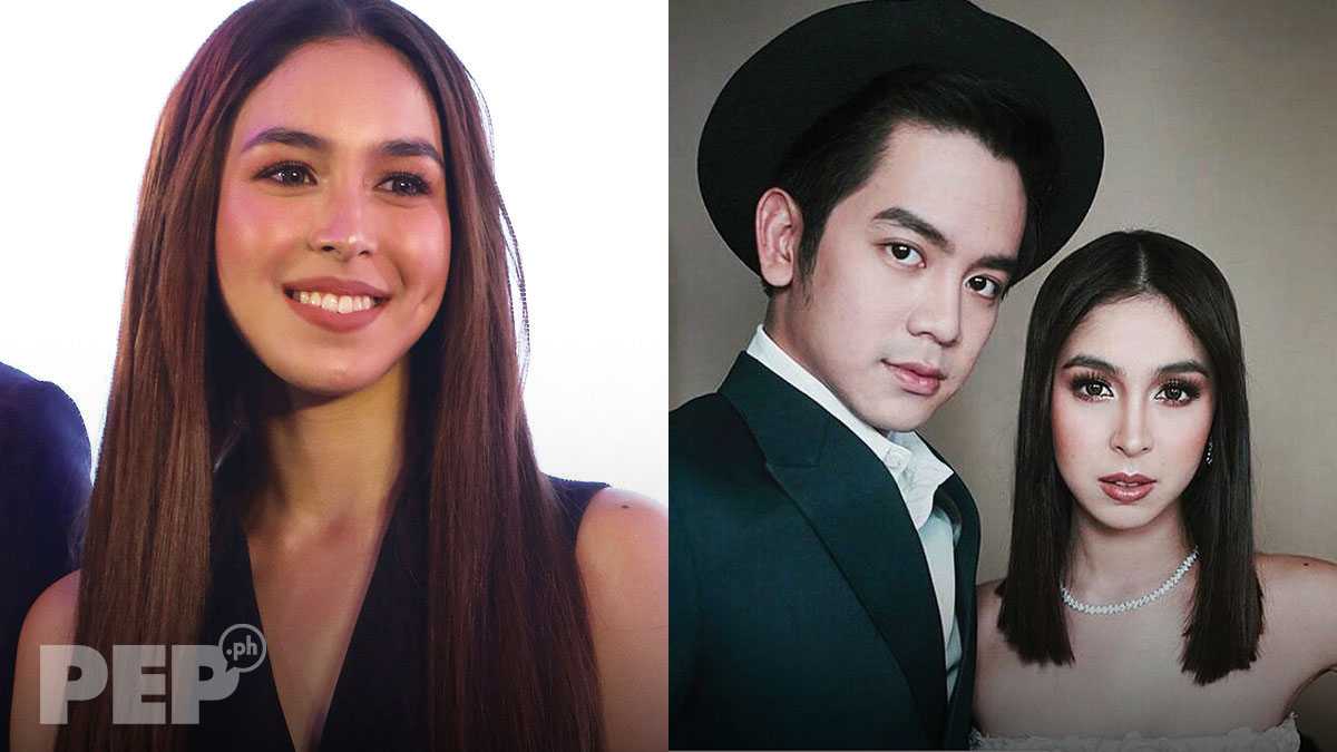 Julia Barretto aware love team with Joshua Garcia is not forever