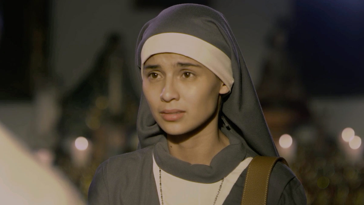 Jasmine Curtis reveals why two malls turned down Maledicto block screenings