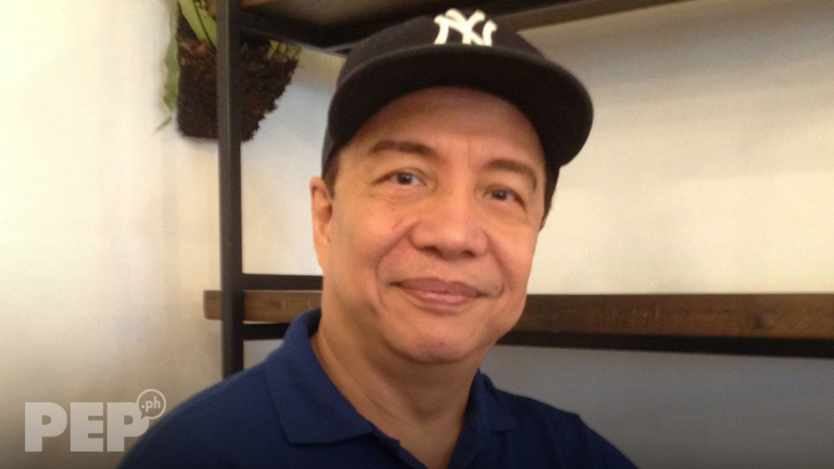 Nonoy Zuniga names Pinoy singers he wants to collaborate with in the future
