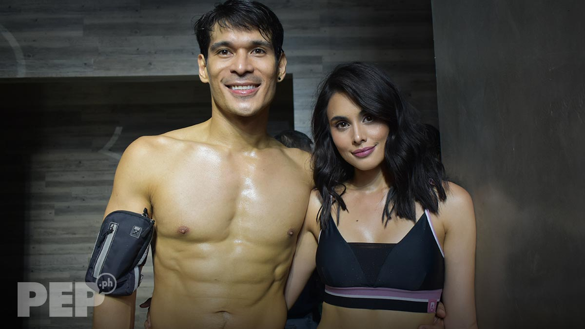 Max Collins, Pancho Magno all set to move into their new home