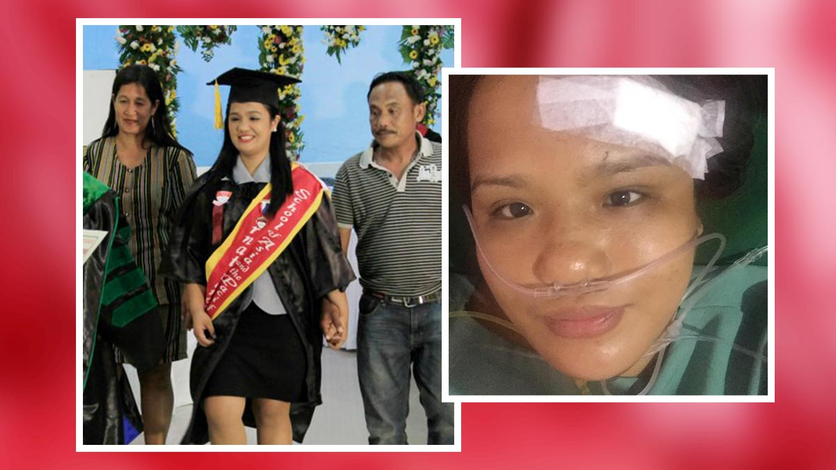 This new lawyer has pang-MMK story; beats all odds to reach goals