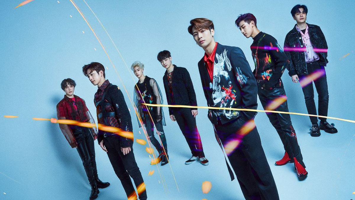 GOT7 to return to Manila in October for Keep Spinning 2019 World Tour