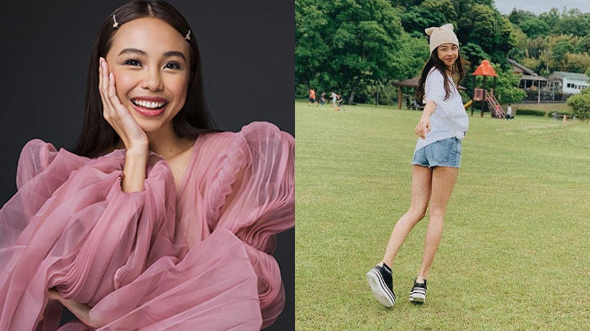 Maymay Entrata preaches self-love on her birthday