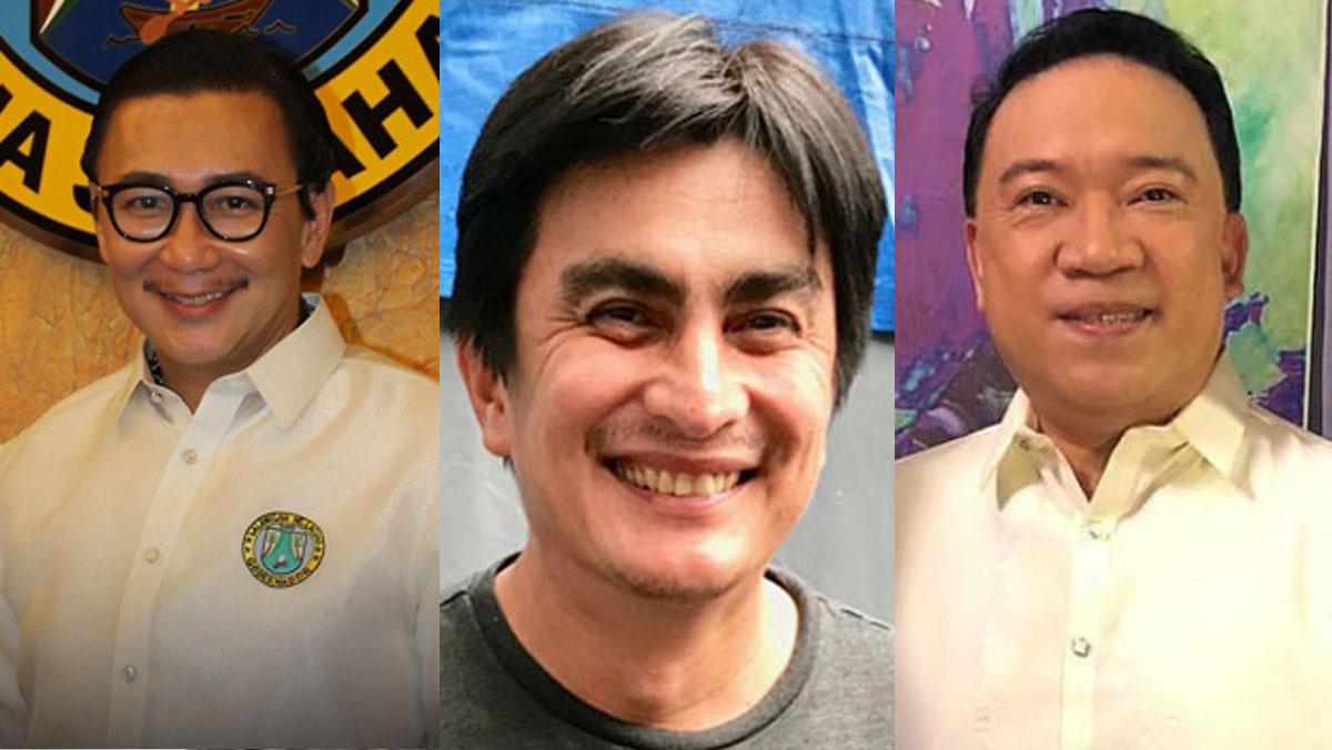 ER Ejercito, Gary Estrada, Roderick Paulate fail election bid
