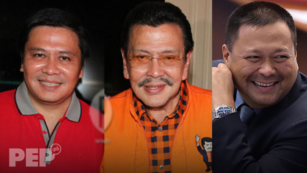 JV Ejercito on Estrada-Ejercito losing in 2019 elections: