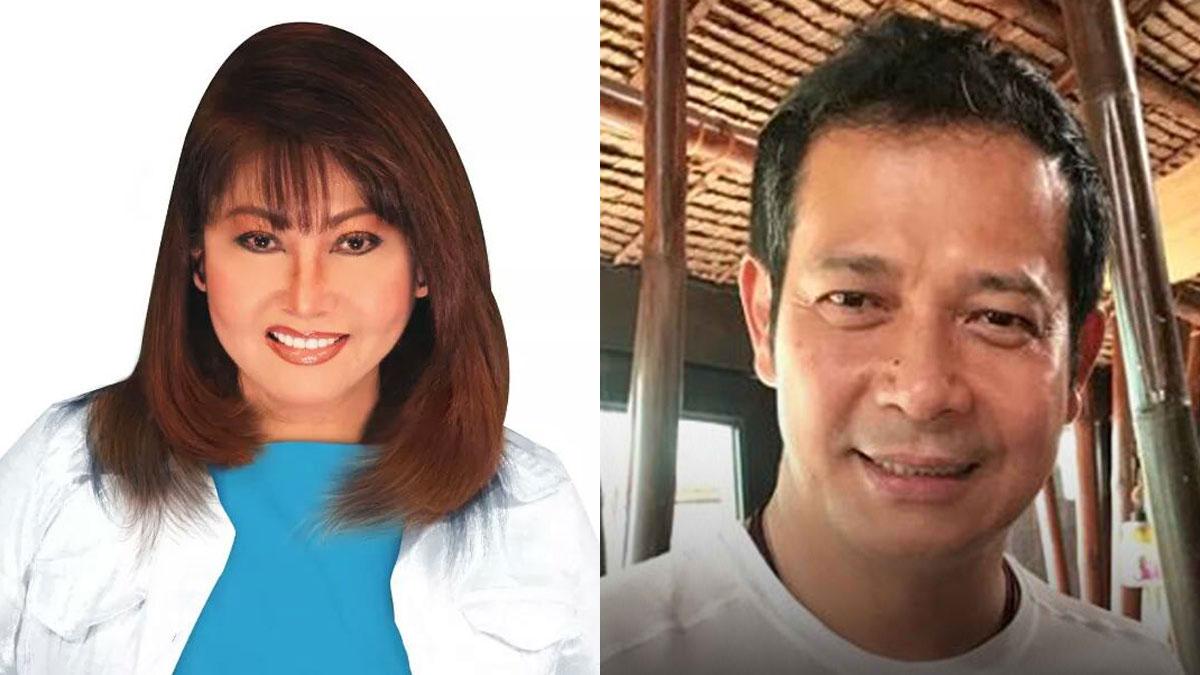 Imelda Papin poised to regain vice gubernatorial post in CamSur; Daniel Fernando leads gubernatorial race in Bulacan