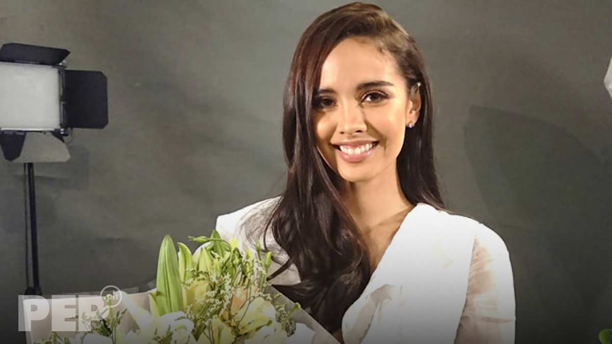 Megan Young squelches wedding rumors