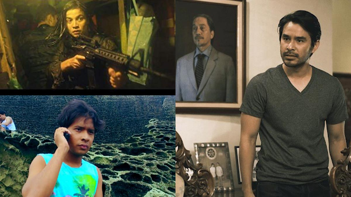 Who among these nominees will win in the 42nd Gawad Urian Awards?