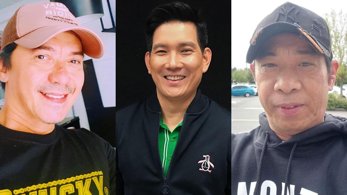 Rommel Padilla, Richard Yap, Long Mejia lose congressional bids