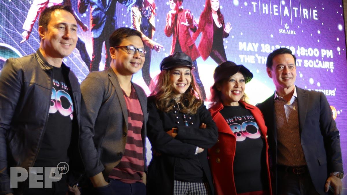 80s singer Jam Morales recalls lupus health scare; set to make PH concert comeback