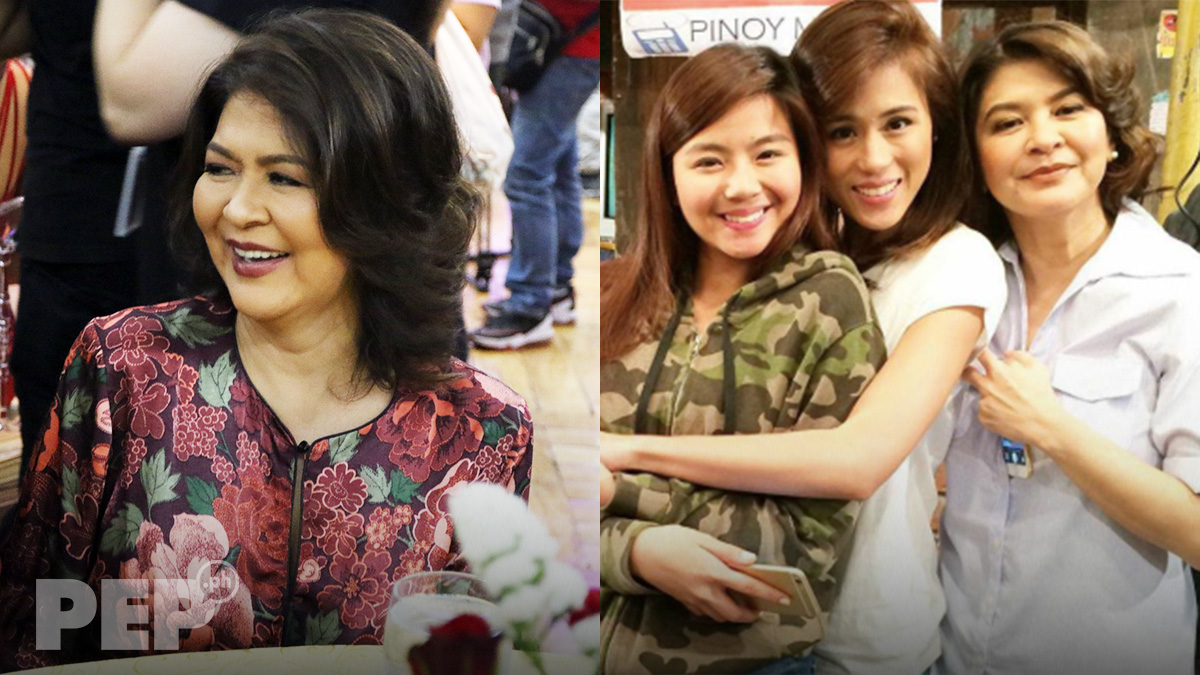 Sandy Andolong discloses reason why she left Home Sweetie Home