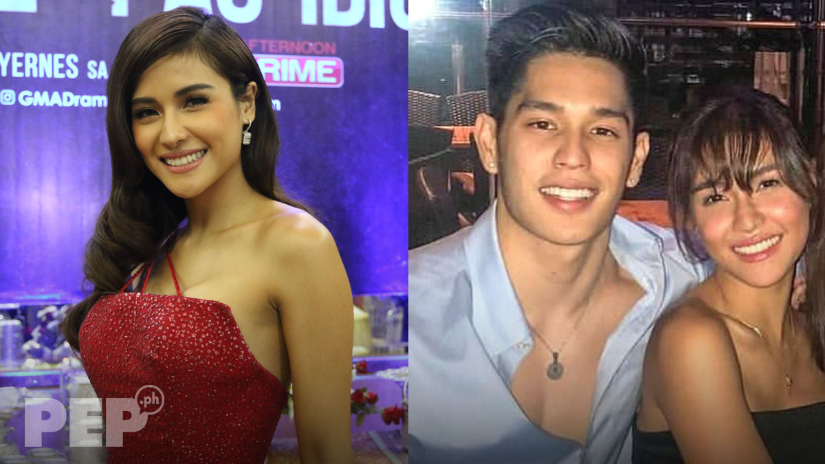 Sanya Lopez opens up about past romance with Gab Lagman