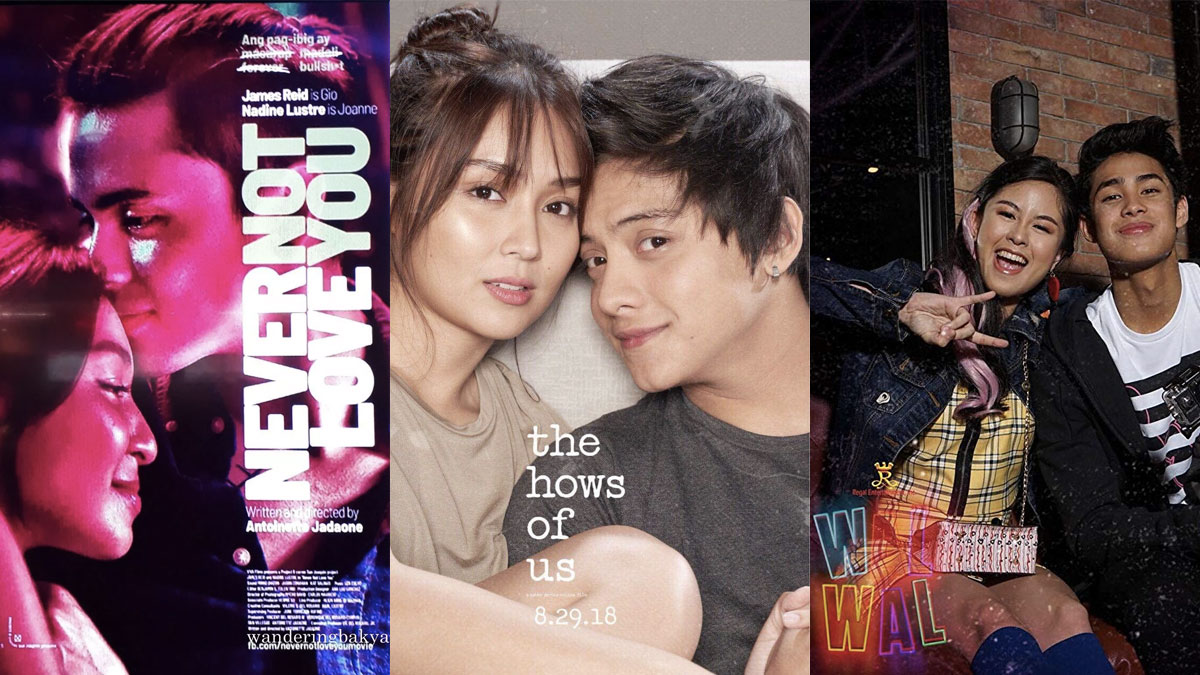 Star Awards for Movies snubs Dennis Trillo, Ai-Ai delas Alas; nominates KathNiel, JaDine, DonKiss