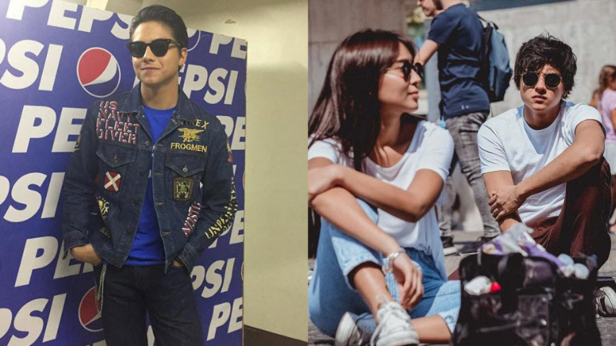 Daniel Padilla still not used to working without Kathryn Bernardo