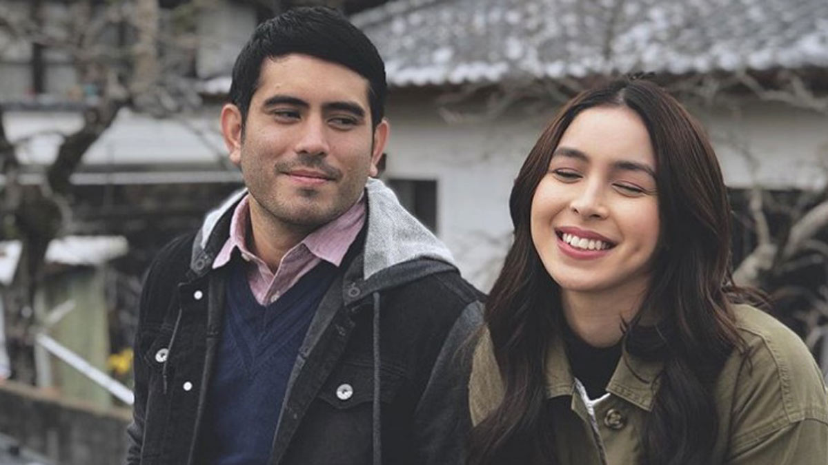 Between Maybes director gets asked about box-office performance of Gerald-Julia film