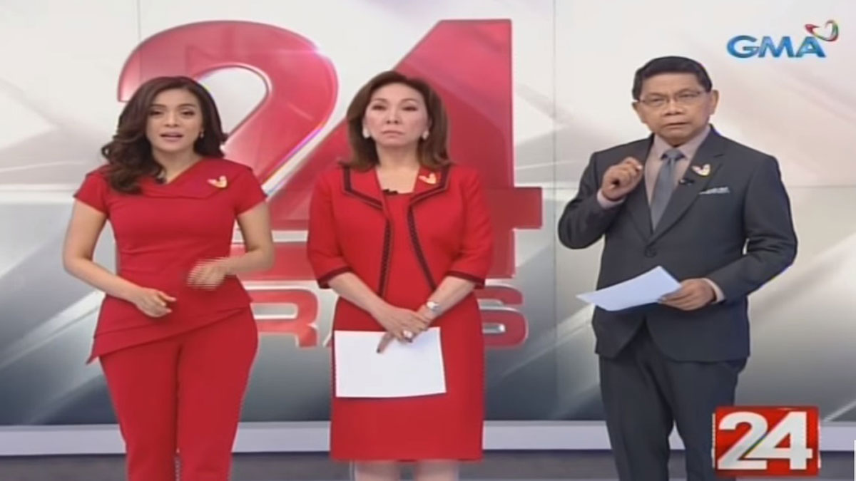 How did GMA-7's Eleksyon 2019 coverage fare in the ratings game?
