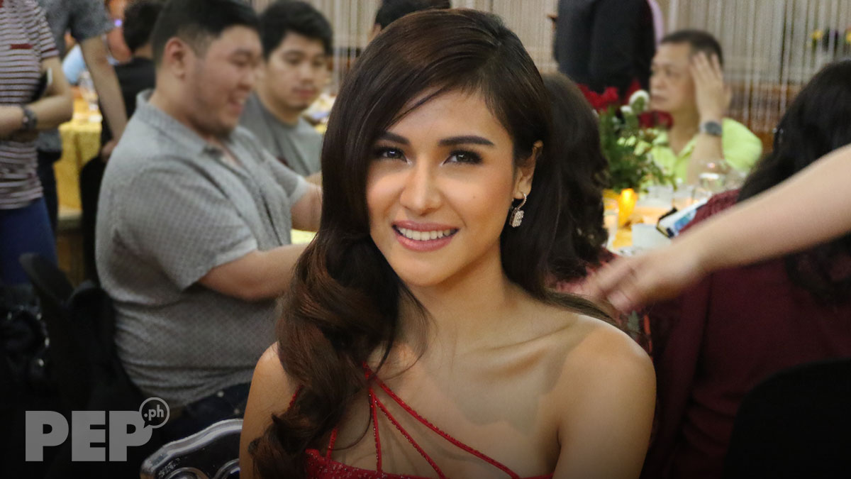 Is Sanya Lopez willing to audition for Darna role?