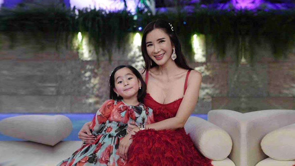 When Scarlet Snow Belo meets famous Hermes collector Jamie Chua