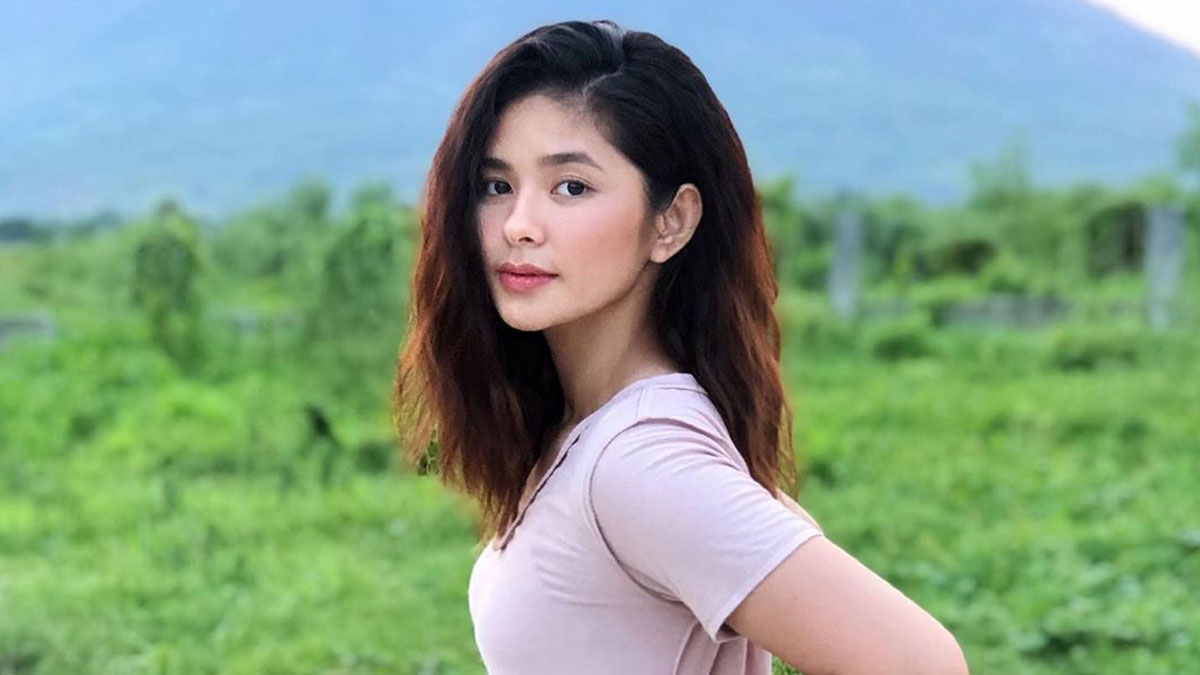 Loisa Andalio ready for mature, challenging roles