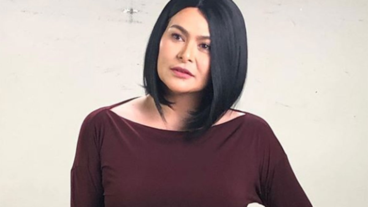 Aiko Melendez expresses gratitude to ABS-CBN; considers GMA-7 show as new blessing