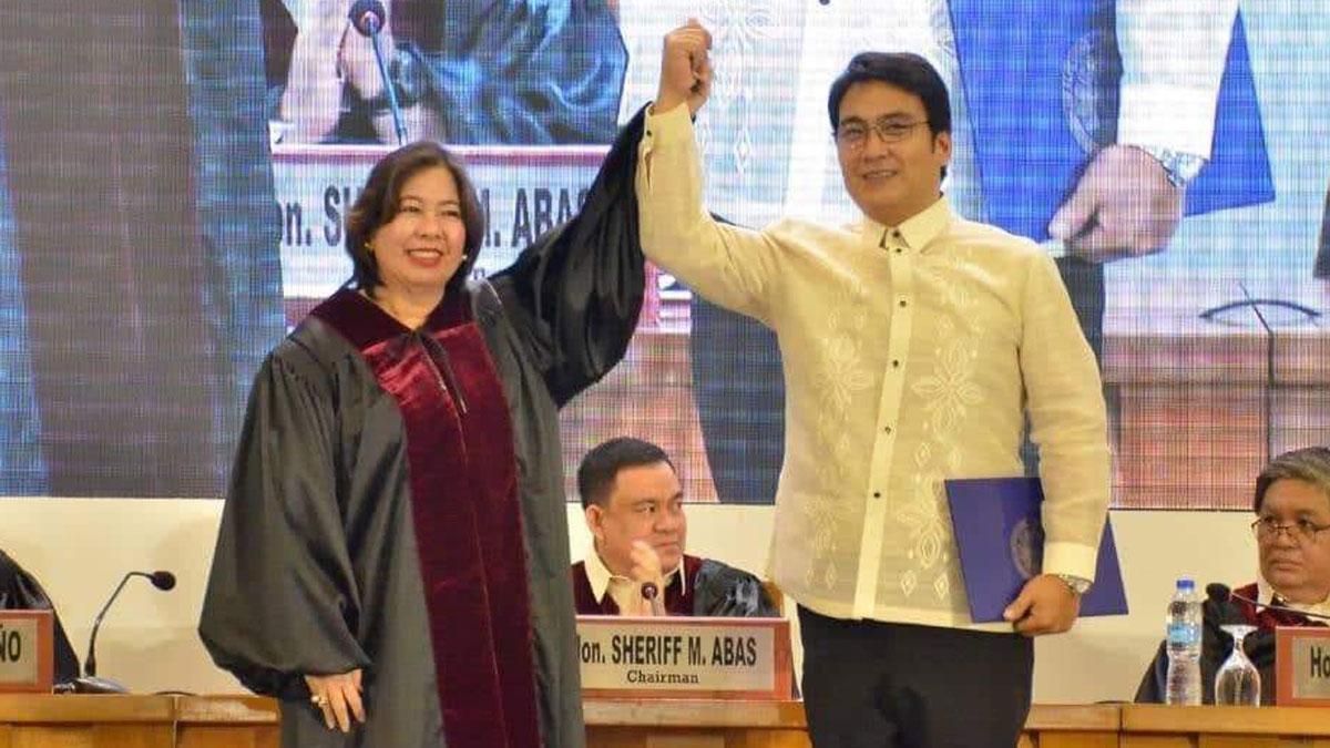 """Sen. Bong Revilla, may patutunayan sa Senado: """"Ibang Bong Revilla ang makikita niyo diyan."""""""