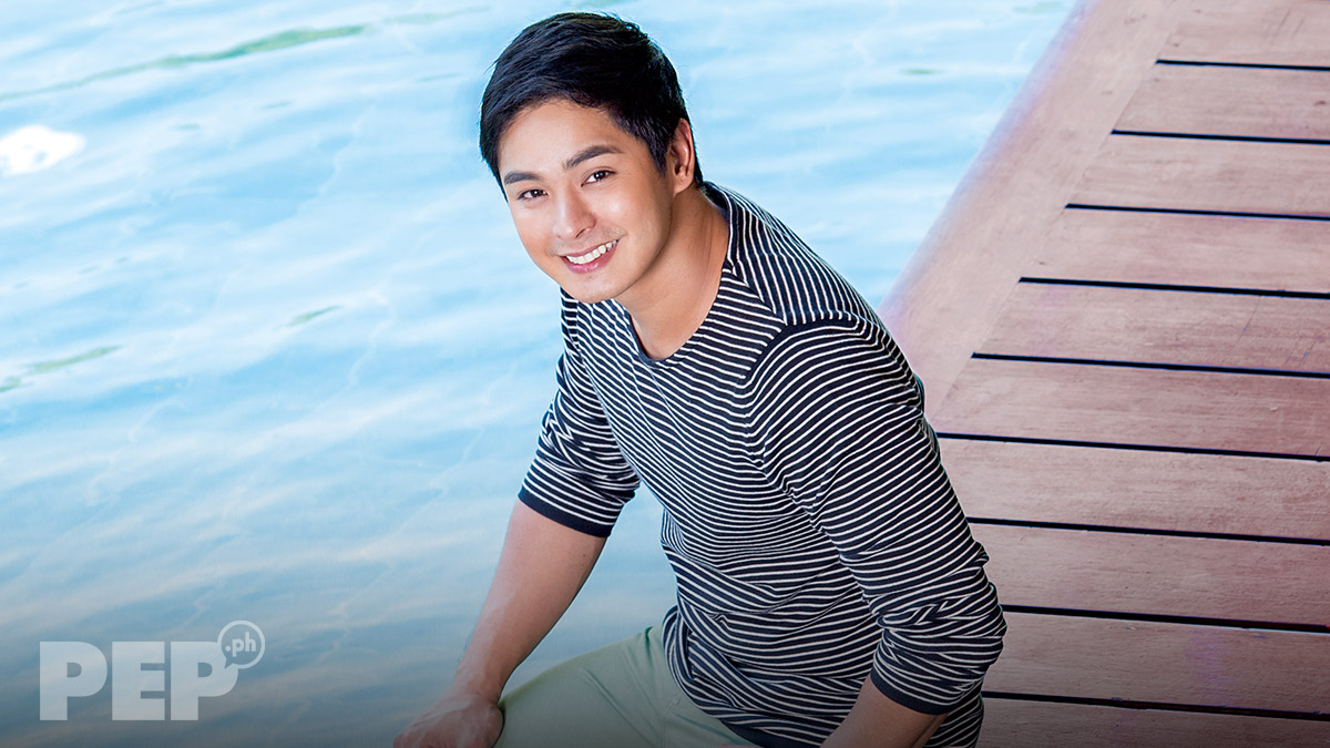 Coco Martin: The Street Kid Who Made Good