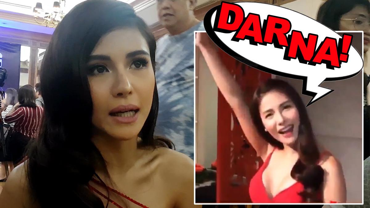 Sanya Lopez: From Danaya to Darna!?