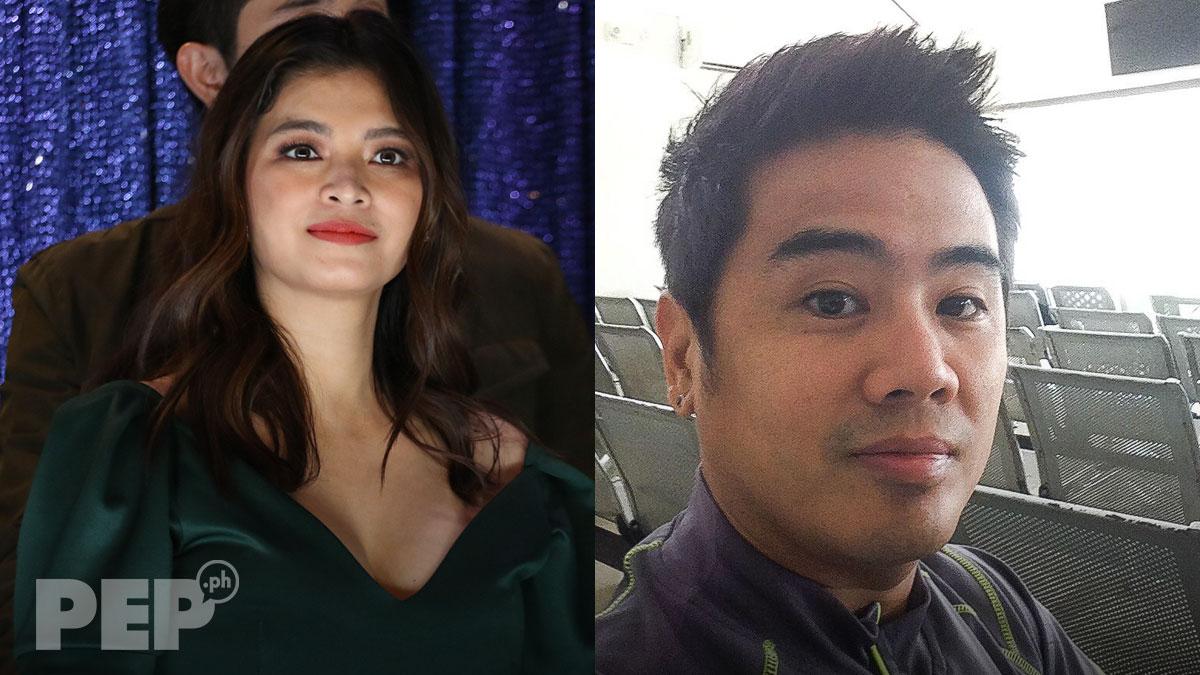 Angel Locsin slams Jimmy Bondoc attacks on ABS-CBN