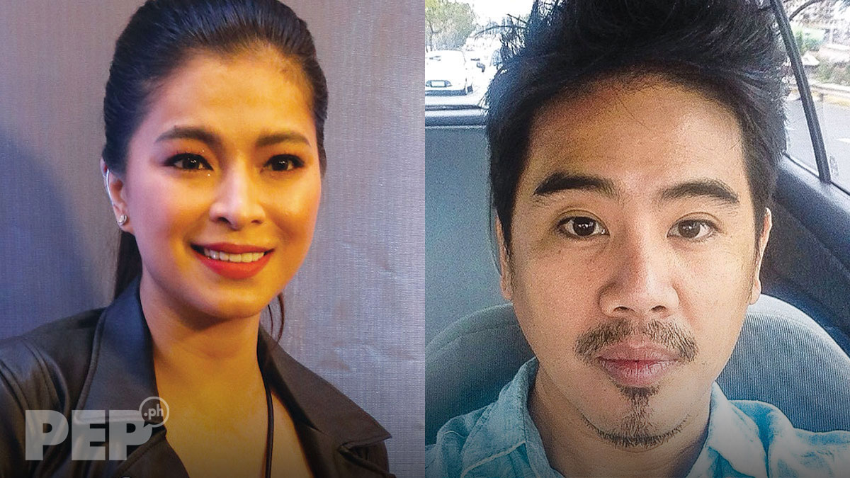 Angel Locsin, Jimmy Bondoc exchange tirades anew over ABS-CBN