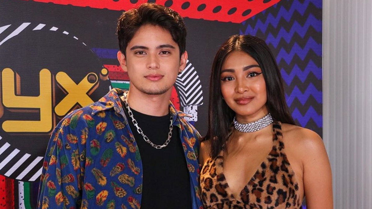 Will Nadine Lustre audition for Darna role?; James Reid enjoys being Idol Philippines judge