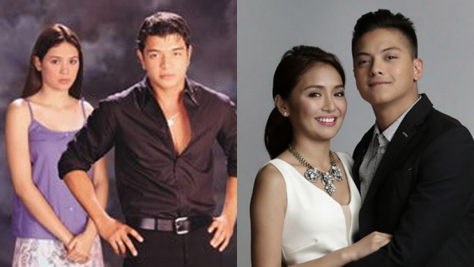 ABS-CBN programs that became famous abroad