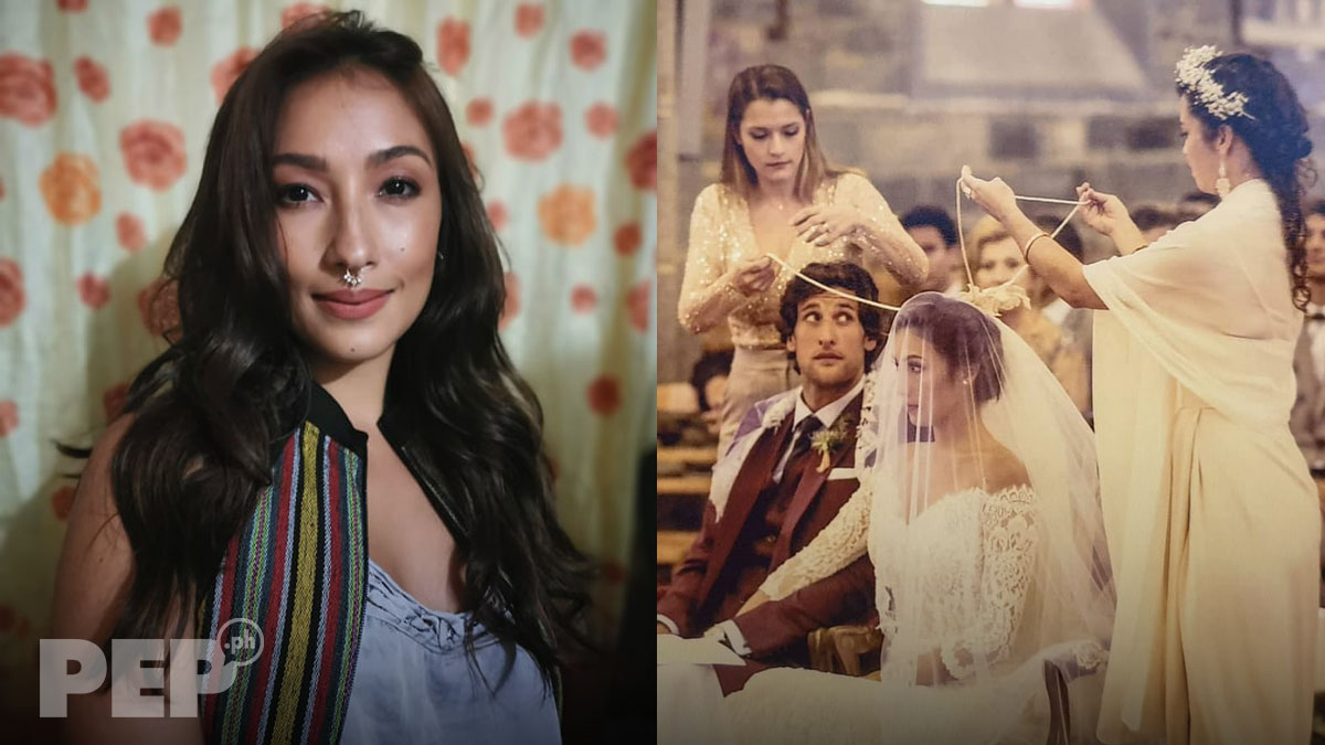 Solenn Heussaff 'totally forgot' third wedding anniversary with Nico Bolzico