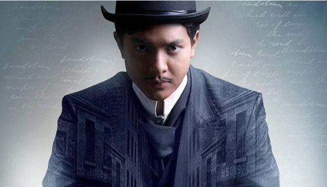 Filipino Actors Who Portrayed Philippine Heroes   PEP ph