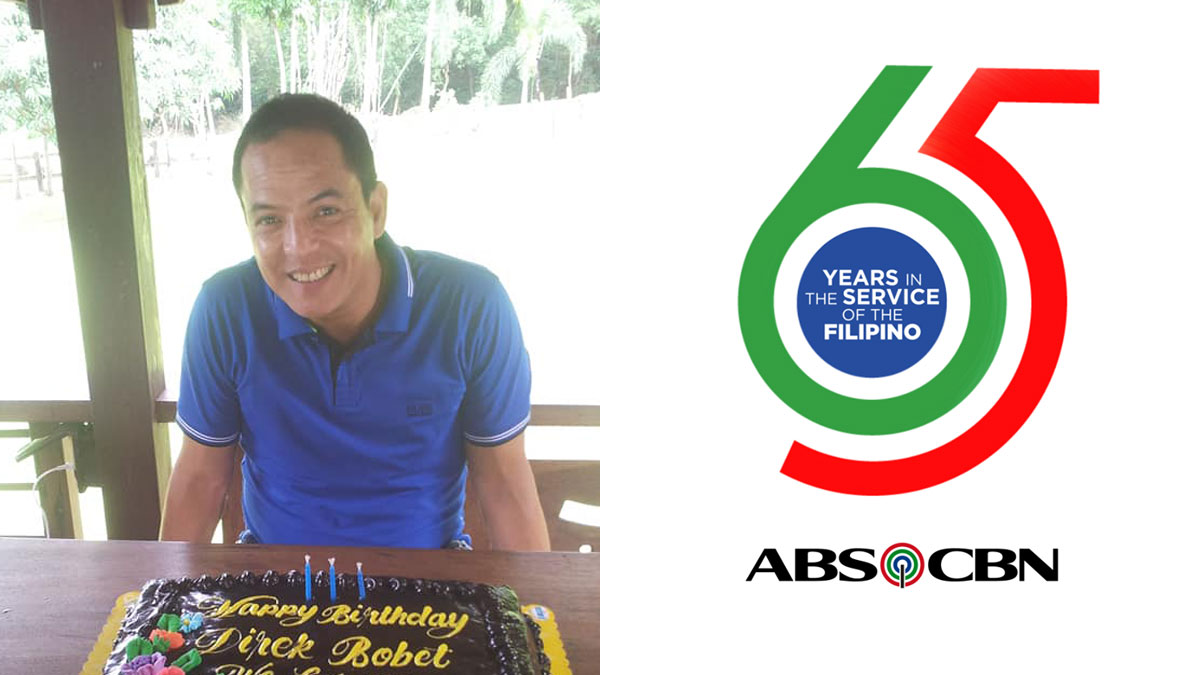 It's Showtime director Bobet Vidanes issues cryptic statement about ABS-CBN 65th anniversary