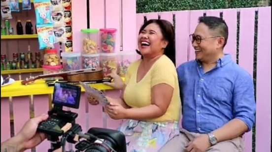 Eugene Domingo excited about Michael V guesting in Dear Uge special episode