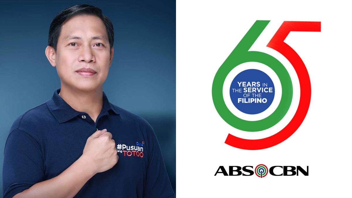 GMA-7 newscaster Raffy Tima posts shoutout for ABS-CBN colleagues