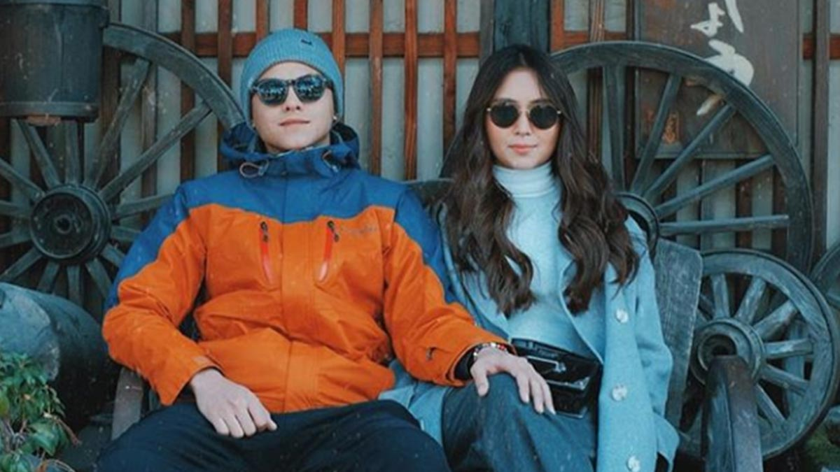 Kathryn Bernardo shares touching letter for Daniel Padilla on their 7th anniversary