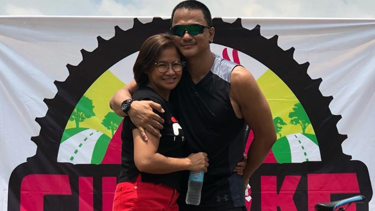 Gardo Versoza marries longtime partner Ivy Vicencio
