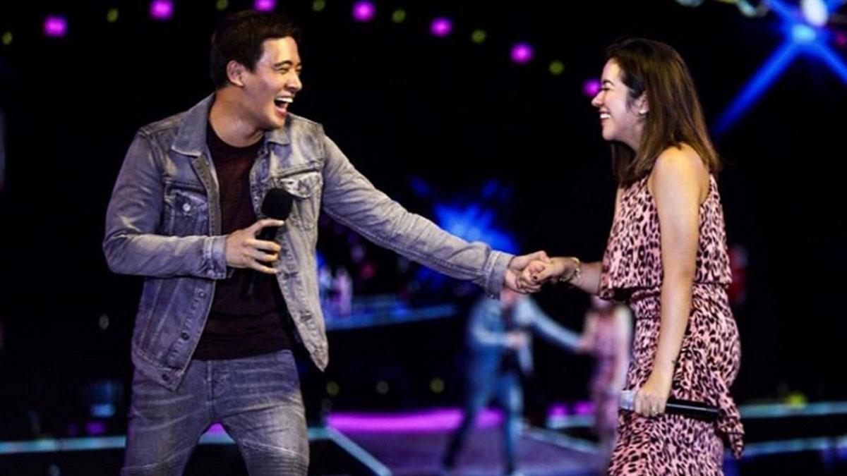 """Angeline Quinto sings: """"Kunin mo na ang lahat sa akin, huwag lang si Erik Santos"""""""