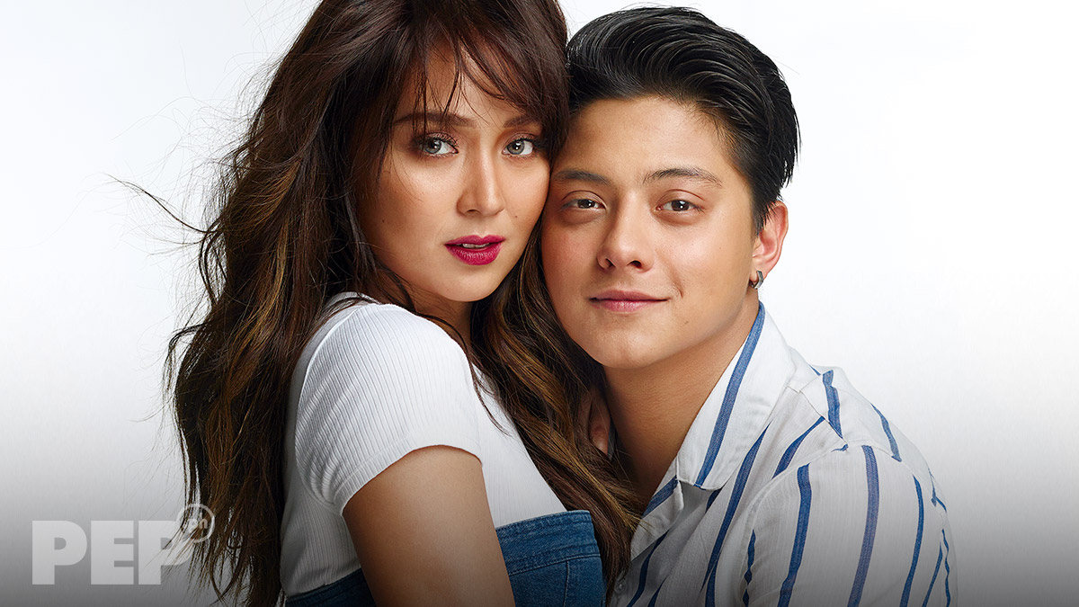 KathNiel reveals 35 nakakakilig details about the love team