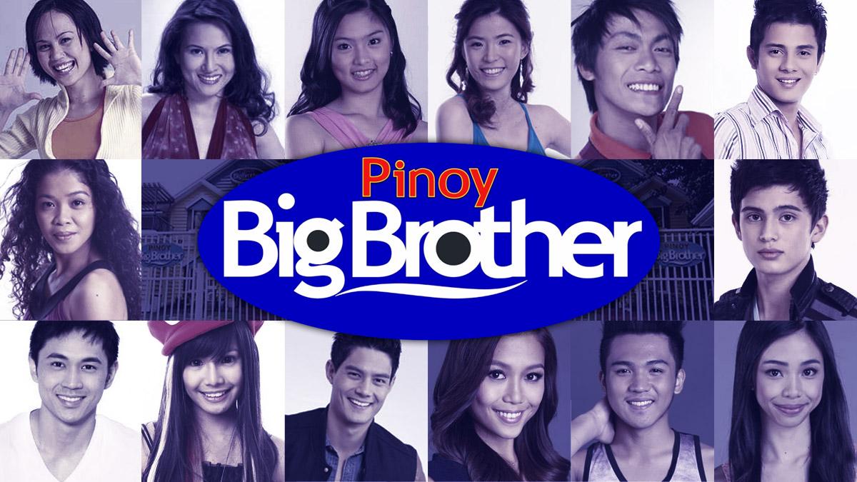 Pinoy Big Brother and its memorable real-life drama