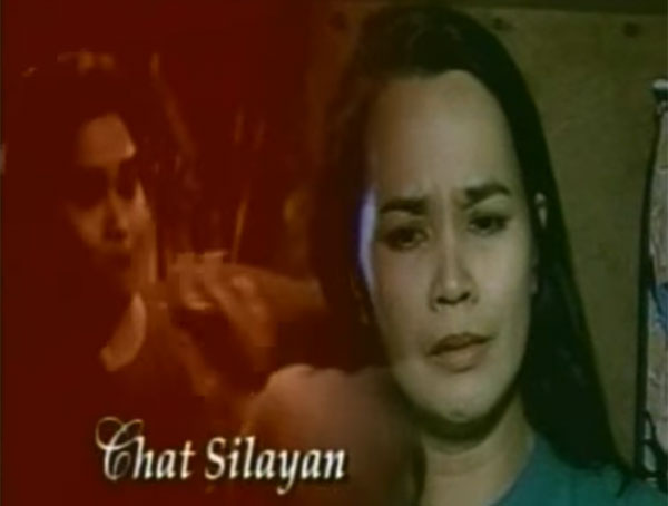 Chat Silayan