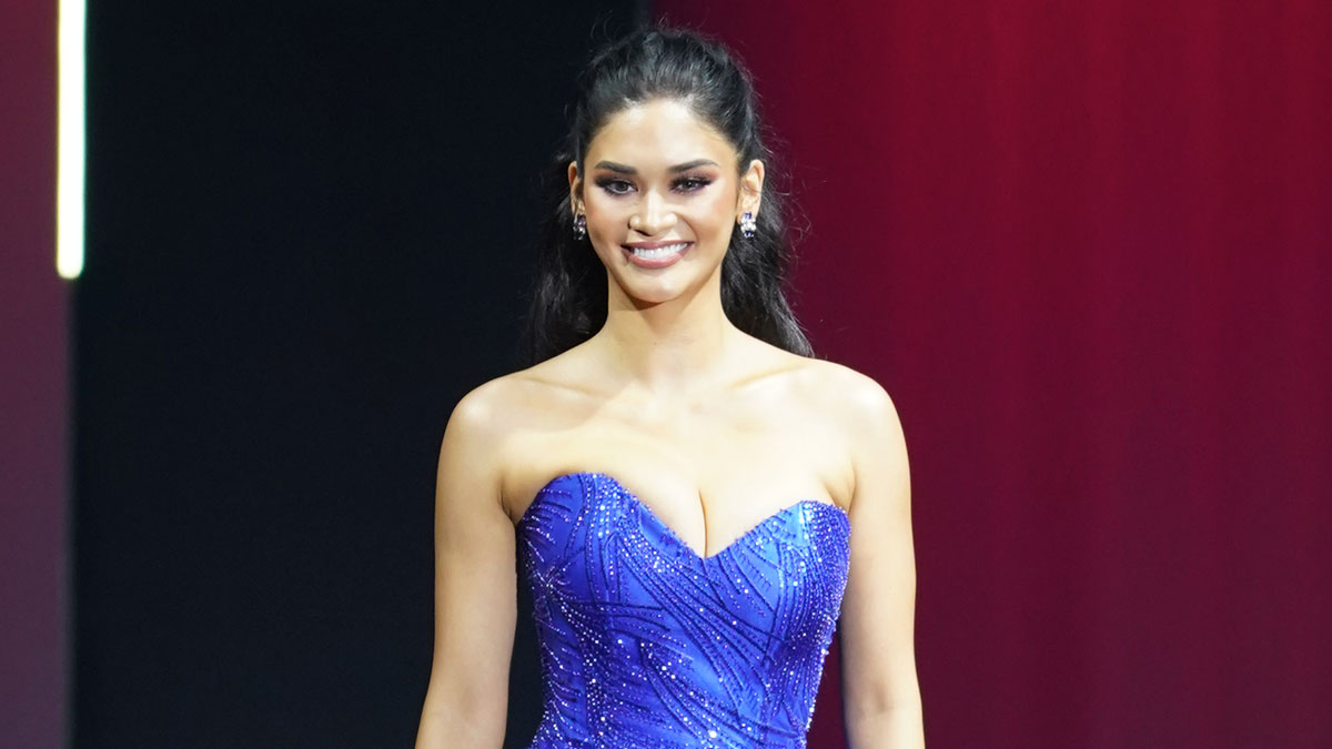 What Pia Wurtzbach thinks of this year's Bb. Pilipinas candidates