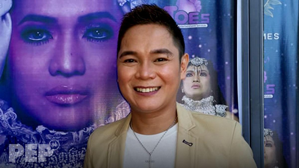 Teri Onor will not produce Anton Diva concert without Regine Velasquez, Vice Ganda