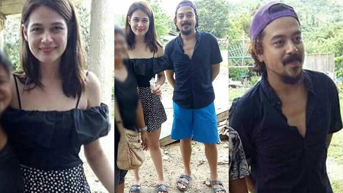 John Lloyd Cruz, Bea Alonzo spotted together in El Nido, Palawan