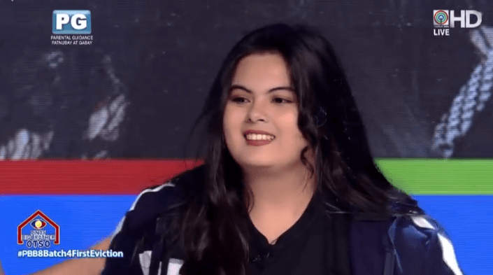 PBB Otso slated to end in 8 weeks; Jamie Salenga gets evicted