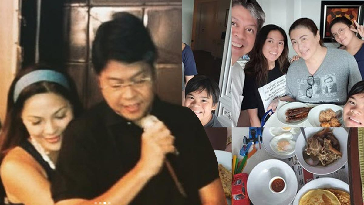 Kiko Pangilinan gets ''bestest'' Father's Day surprise from family