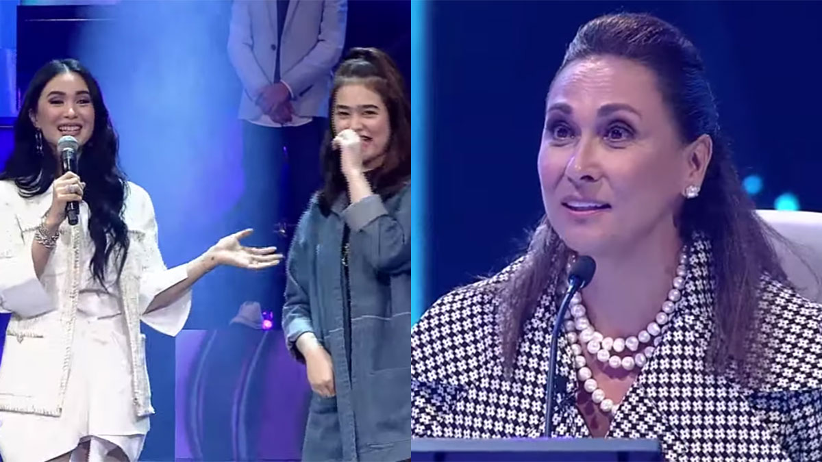 StarStruck 7 pilot episode vs Idol Philippines: who wins in the ratings game?